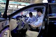 Ôtô nhập khẩu từ Indonesia vào Việt Nam tăng 66 lần so với cùng kỳ
