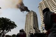Chung cư không mua bảo hiểm cháy nổ có thể bị phạt 100 triệu đồng