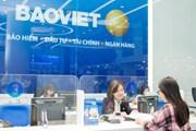 Tập đoàn Bảo Việt chốt doanh thu hợp nhất đạt gần 1,5 tỷ USD