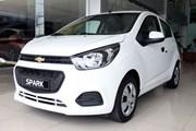 Lượng ôtô nguyên chiếc nhập về Việt Nam giảm mạnh trước kỳ nghỉ lễ