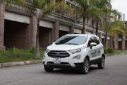 Ôtô Indonesia, Thái Lan chiếm hơn 80% lượng xe nguyên chiếc nhập khẩu