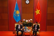 'Việt Nam sẽ giữ quan hệ tốt, bình bẳng với tất cả thành viên ASOSAI'