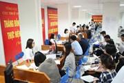 Nợ thuế của Hà Nội lớn hơn tổng nợ 47 địa phương cộng lại