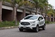 Giảm giá tính thuế với ôtô nội: Lo vi phạm cam kết quốc tế