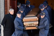 Italy: Suy thoái kinh tế ảnh hưởng tới cả dịch vụ tang lễ