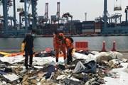Tanjung Priok trở thành Trung tâm khủng hoảng vụ rơi máy bay Indonesia