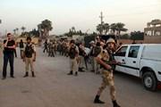 Ai Cập kết án tù một cựu bộ trưởng thời Tổng thống M. Morsi
