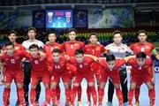 [Video] Thái Sơn Nam nhận thất bại đầu tiên ở giải Futsal Đông Nam Á