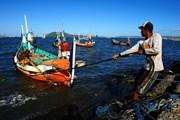 Ba ngư dân Indonesia bị bắt cóc trên vùng biển Malaysia