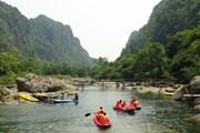 Việt Nam đang thúc đẩy ngành du lịch mạnh mẽ nhất từ trước tới nay