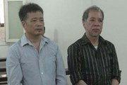 Giám đốc vào tù vì lừa đảo góp vốn xây dựng Dự án An Khánh