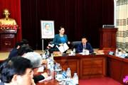 Chủ tịch Quốc hội Nguyễn Thị Kim Ngân làm việc tại tỉnh Lai Châu
