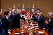 Liên minh Mỹ-Nhật-Hàn: Củng cố đồng minh vì lợi ích lâu dài