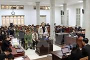 Sự kiện trong nước 8-14/1: Xét xử Trịnh Xuân Thanh và đồng phạm