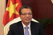 Các Đảng Cộng sản Việt Nam-Trung Quốc tăng cường trao đổi tạo đột phá