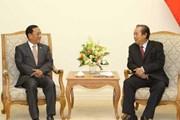 Thúc đẩy sâu rộng quan hệ hợp tác Việt Nam-Myanmar