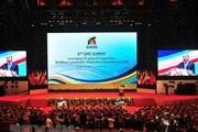 Sự kiện trong nước 2/3-1/4: Hội nghị GMS6-CLV10 tại Hà Nội