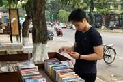 Khai mạc Ngày hội bản quyền sách Việt Nam-Nhật Bản 2018
