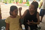Khởi tố vụ án cha ruột dâm ô con gái 10 tuổi tại Long An