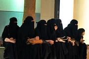 Phụ nữ Saudi Arabia lần đầu tiên được hành nghề công chứng viên