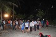 Bình Định: Đuối nước khi tắm biển, 2 người chết, 1 người mất tích