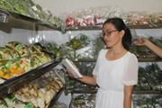 Chủ động dự trữ, bảo đảm an toàn thực phẩm trong mùa bão, lũ