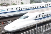 Nhật Bản cấm hành khách mang dao không đóng gói lên tàu cao tốc
