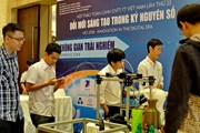 Hội thảo toàn cảnh công nghệ thông tin-truyền thông Việt Nam