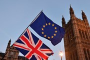 """Brexit đang """"bóp nghẹt"""" chính trường Anh và Thủ tướng Theresa May"""