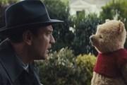"""Phim người đóng về gấu Pooh vẫn phải xếp sau """"Fallout"""""""