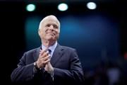 Sự kiện quốc tế 20-16/8: Thượng nghị sỹ John McCain qua đời