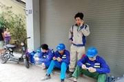 Viện Vật lý địa cầu xác nhận Hà Nội ảnh hưởng động đất từ Trung Quốc