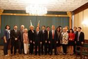 Đề xuất ý tưởng thành lập diễn đàn các hiệu trưởng Việt-Nga hằng năm