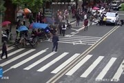 Trung Quốc: Lao xe vào đám đông tại Hồ Nam, 46 người thương vong