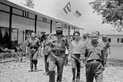 Chuyến thăm lịch sử của lãnh tụ Fidel Castro tới Việt Nam