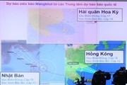 Bão Mangkhu bão sẽ ảnh hưởng trực tiếp đến Vịnh Bắc Bộ ngày 16-17/9