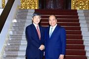 JICA đóng góp lớn vào mối quan hệ hợp tác Việt Nam-Nhật Bản
