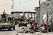 LHQ tìm cách mở cầu hàng không ở Yemen để vận chuyển bệnh nhân