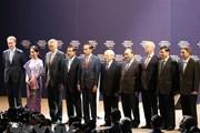 Sự kiện trong nước 10-16/9: WEF ASEAN 2018 tại Hà Nội