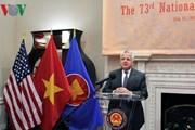 Mỹ cam kết sẽ làm sâu sắc hơn nữa quan hệ với Việt Nam