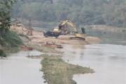 Yêu cầu tăng cường công tác thanh tra, kiểm tra lĩnh vực khoáng sản