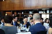 """Đề nghị EU xem xét sớm gỡ bỏ """"thẻ vàng"""" đối với hải sản Việt Nam"""