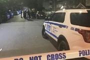 Mỹ: Một phụ nữ dùng dao tấn công khiến nhiều người bị thương