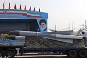 Không quân Iran tiến hành tập trận ở Vịnh Persia và Biển Oman