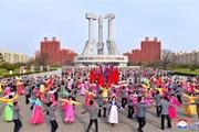 Triều Tiên thừa nhận kinh tế khó khăn, đề nghị Hàn Quốc giúp đỡ