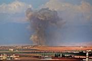 Thổ Nhĩ Kỳ thông báo kế hoạch Hội nghị ngoại trưởng ba bên về Syria