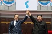 Sự kiện quốc tế 17-23/9: Cuộc gặp thượng đỉnh liên Triều lần thứ 3