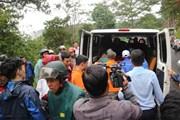 Tạm ngừng tour vượt thác ở Datanla sau vụ du khách Hàn Quốc tử nạn