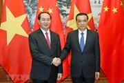 Thủ tướng Trung Quốc: Một tổn thất to lớn đối với quan hệ Trung-Việt