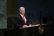 Chủ tịch Cuba thảo luận với các nghị sỹ Mỹ về quan hệ song phương